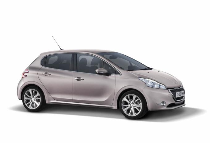Peugeot 208 1.2 e-VTi #1