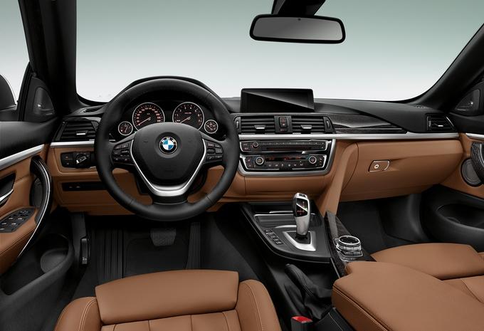 BMW 4-Reeks Cabrio #6