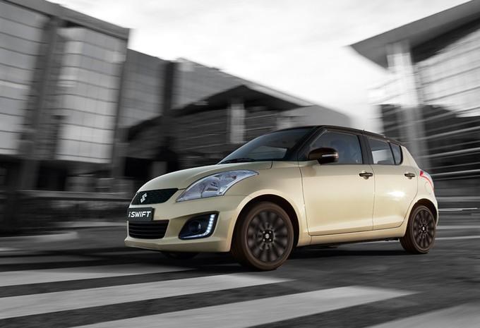 Suzuki iSwift en vente sur Internet #1