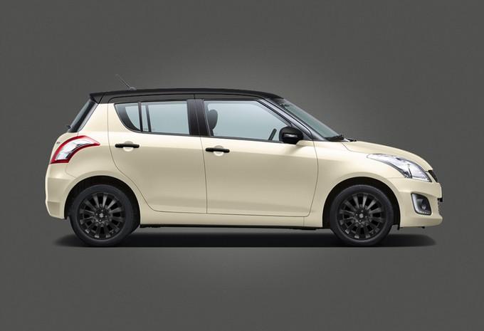 Suzuki iSwift en vente sur Internet #5