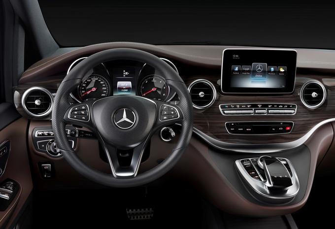 Mercedes Classe V #2