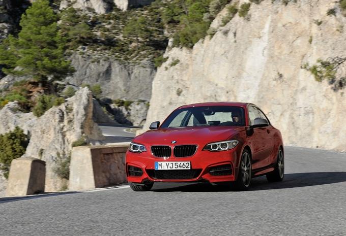 BMW Série 2 #10