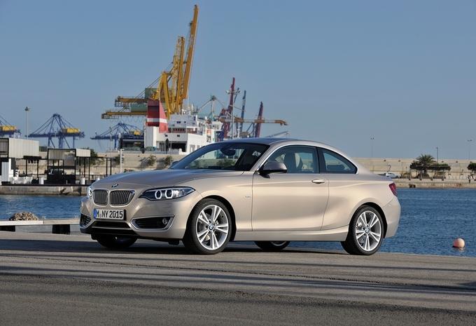 BMW 2-Reeks #11