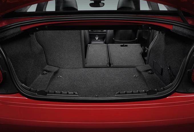 BMW 2-Reeks #3