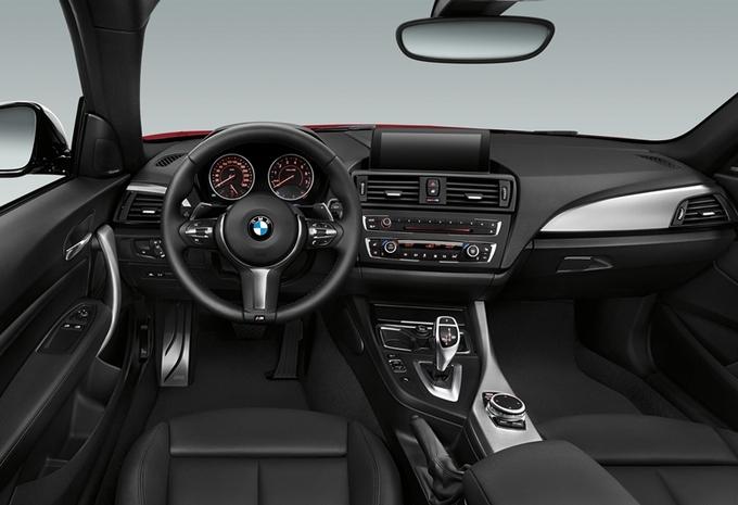 BMW 2-Reeks #4