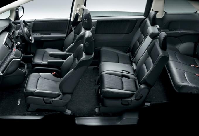 Honda Odyssey #8