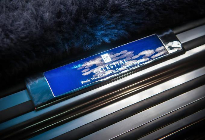 Rolls-Royce Celestial Phantom #3
