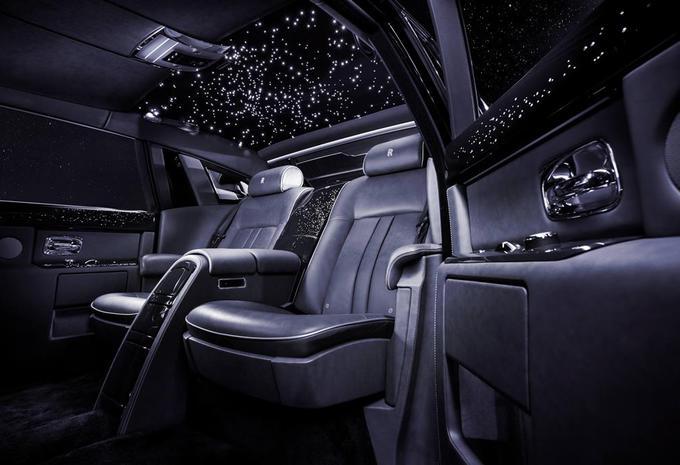 Rolls-Royce Celestial Phantom #4