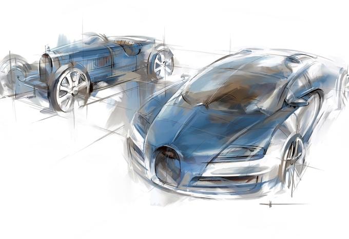 Bugatti Veyron Grand Sport Vitesse Meo Constantini #8