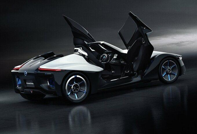 Nissan BladeGlider Concept #2