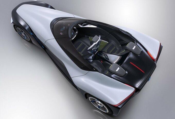 Nissan BladeGlider Concept #4