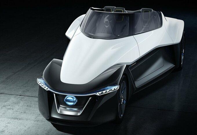 Nissan BladeGlider Concept #5