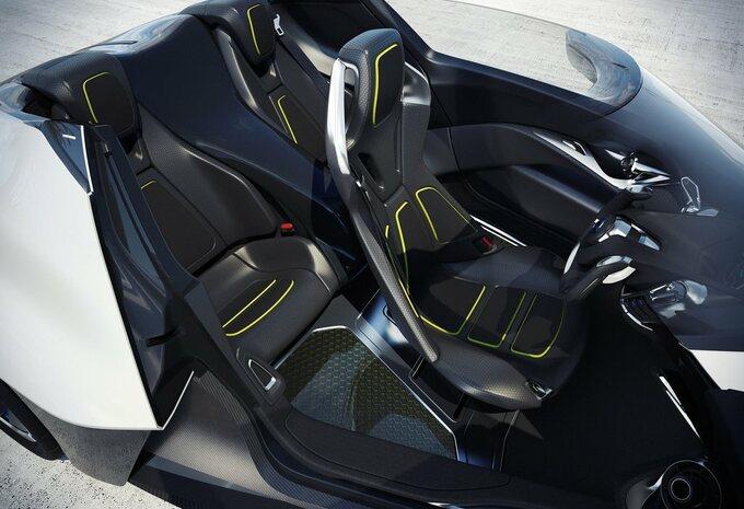 Nissan BladeGlider Concept #9