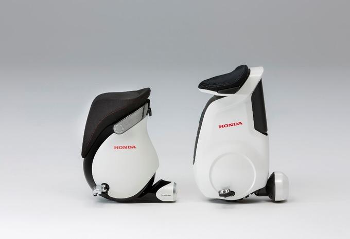 Honda Uni Cub #1