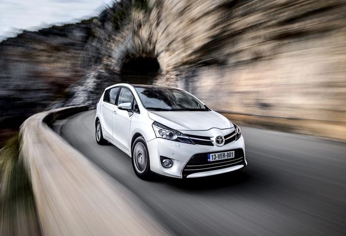Toyota Verso 1.6 D-4D #1