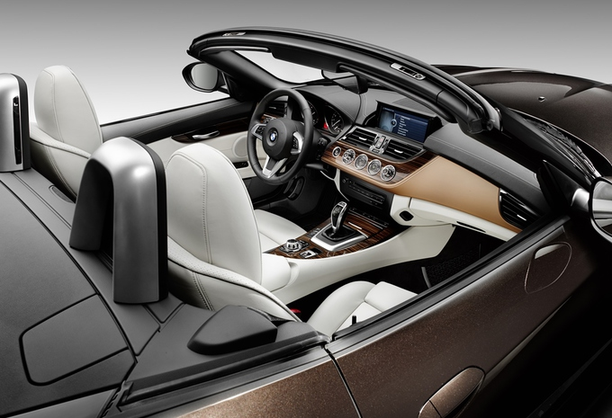 BMW Z4 Pure Fusion Design #1