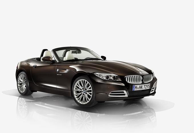 BMW Z4 Pure Fusion Design #3