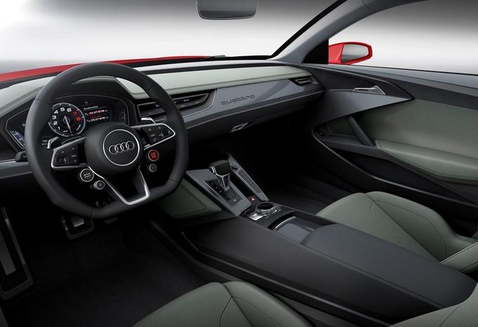 Audi Sport Quattro Laserlight Concept #4