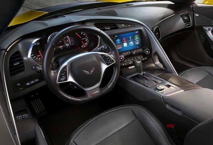 Chevrolet Corvette Z06 #5