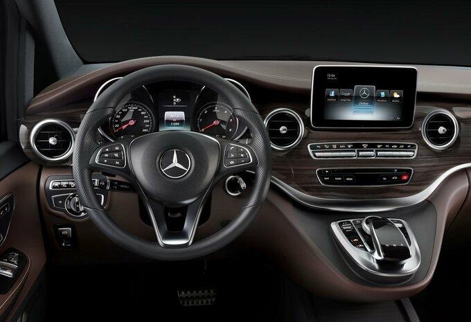 Mercedes Classe V #12