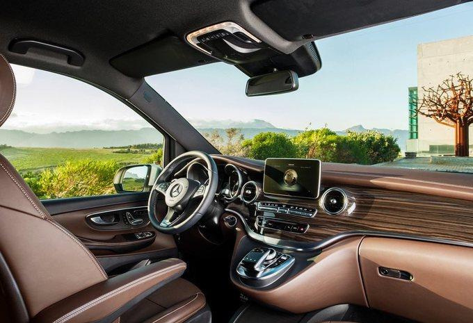 Mercedes V-Klasse #4