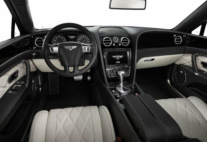 Bentley Flying Spur V8 #3