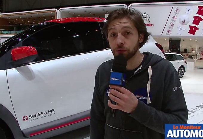 Genève On Air : Citroën C1, Peugeot 108 et Toyota Aygo #1