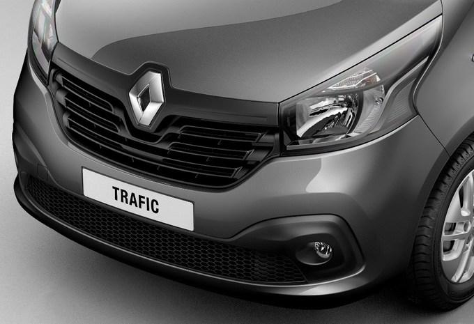 Renault Trafic #2