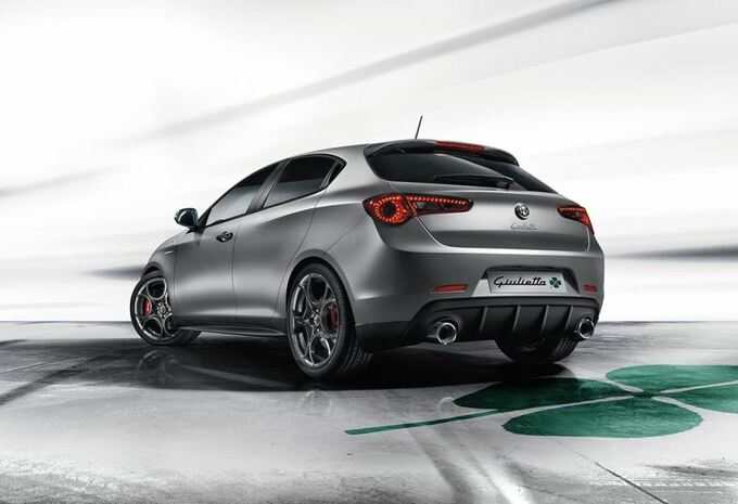 nouveau mod le alfa romeo giulietta et mito quadrifoglio verde moniteur automobile. Black Bedroom Furniture Sets. Home Design Ideas