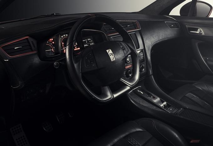 Citroën DS 5LS R #4