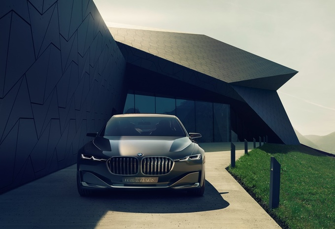 BMW Vision Future Luxury #11