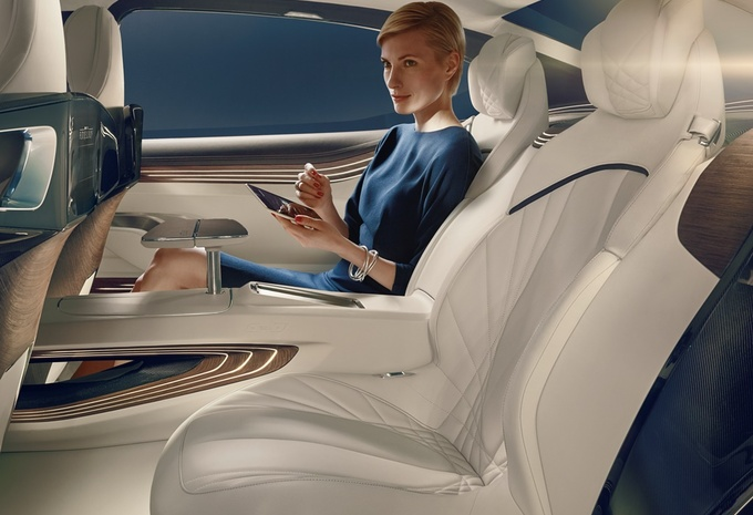 BMW Vision Future Luxury #3