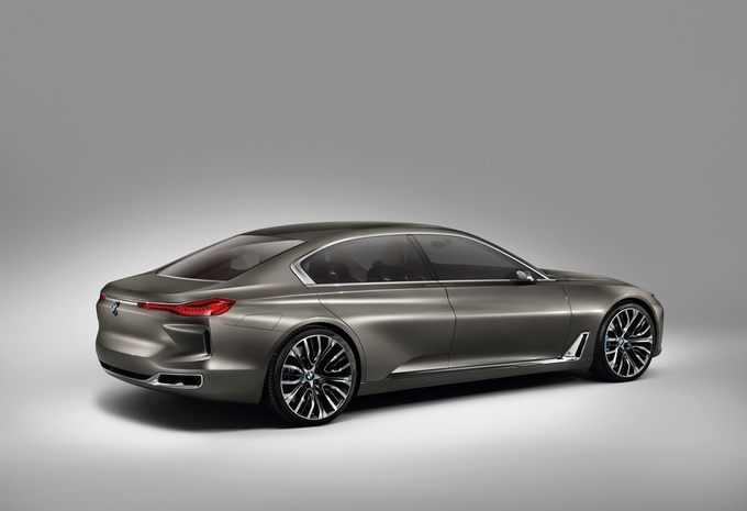 BMW Vision Future Luxury #9