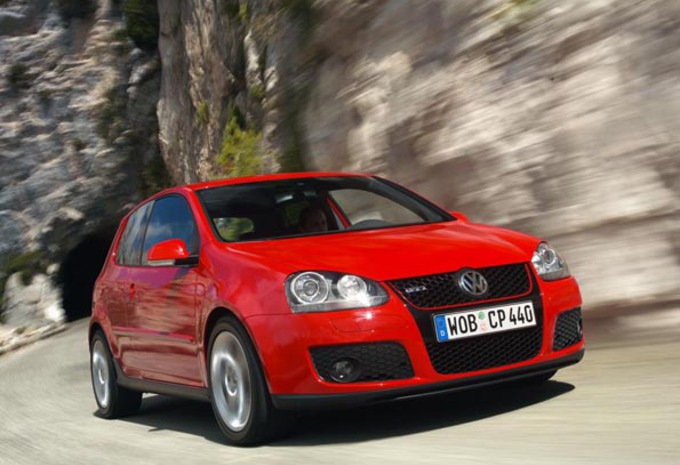 Nieuws Volkswagen Golf Gti Html Autos Weblog