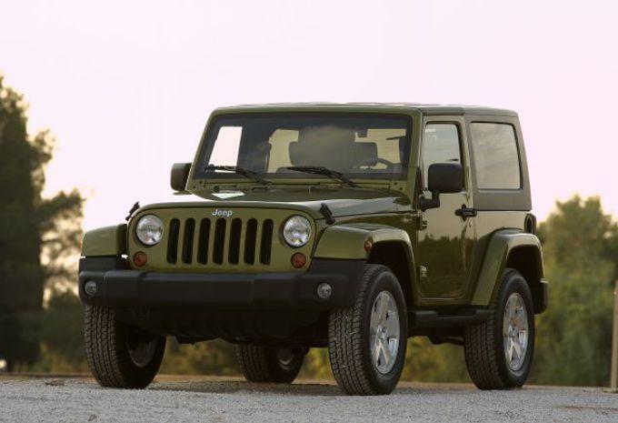 essai jeep wrangler 2 8 crd moniteur automobile. Black Bedroom Furniture Sets. Home Design Ideas
