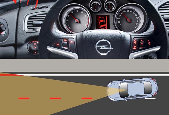 consommation auto opel motorisations diesel et essence autos post. Black Bedroom Furniture Sets. Home Design Ideas