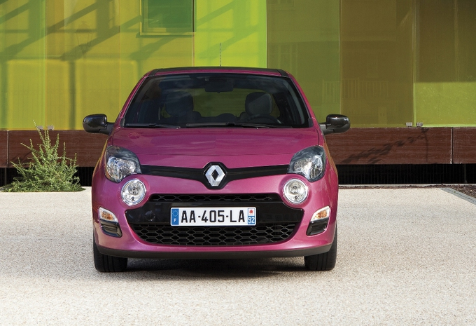 essai renault twingo moniteur automobile. Black Bedroom Furniture Sets. Home Design Ideas