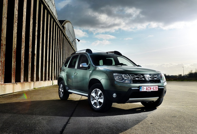 essai dacia duster 1 5 dci 110 moniteur automobile. Black Bedroom Furniture Sets. Home Design Ideas