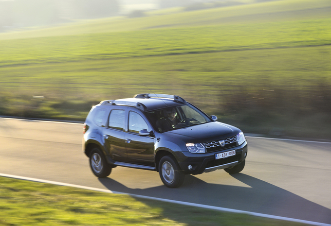 essai dacia duster 1 2 tce moniteur automobile. Black Bedroom Furniture Sets. Home Design Ideas