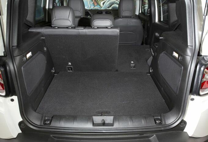 jeep renegade 1 6 mjd autogids. Black Bedroom Furniture Sets. Home Design Ideas