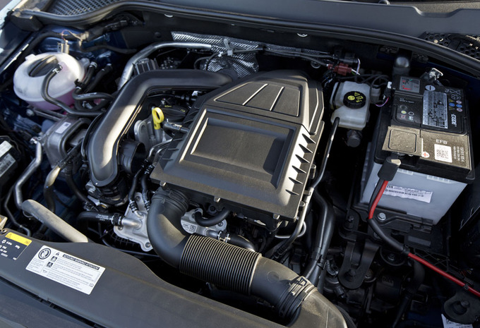 Moteur Seat Leon 1.0l TSI 115cv