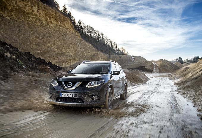 Nissan X-Trail 2.0 dCi : Voor de liefhebbers #1