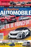 PDF Moniteur Automobile magazine n° 1610