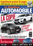 PDF Moniteur Automobile magazine n° 1613