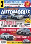 Moniteur Automobile magazine n° 1645