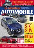 PDF Moniteur Automobile magazine n° 1629