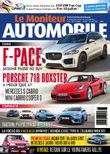 PDF Moniteur Automobile magazine n° 1630
