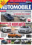PDF Moniteur Automobile magazine n° 1631