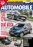 Moniteur Automobile magazine n° 1636