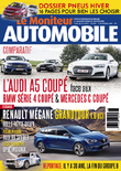 Moniteur Automobile magazine n° 1640